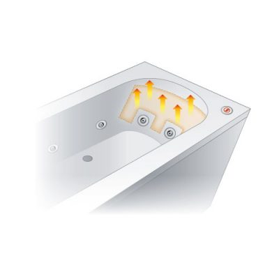 Surface Heating System